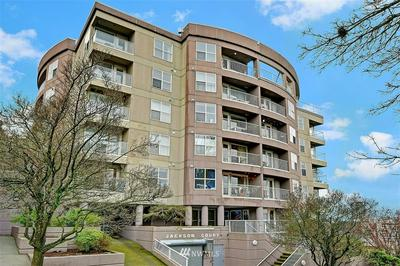 530 MELROSE AVE E APT 204, Seattle, WA 98102 - Photo 1