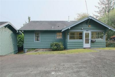 540 VIEW CT, Hoquiam, WA 98550 - Photo 2