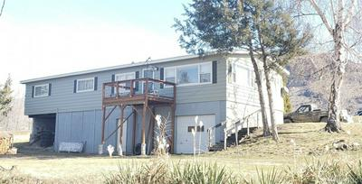 73B LAKEVIEW LOOP, Oroville, WA 98844 - Photo 1