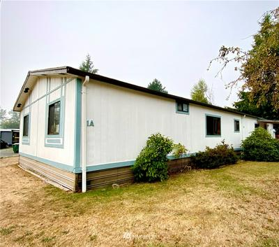 4015 ELIZA AVE TRLR 1A, Bellingham, WA 98226 - Photo 1