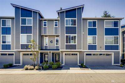 3312 156TH ST SW UNIT C3, Lynnwood, WA 98087 - Photo 1