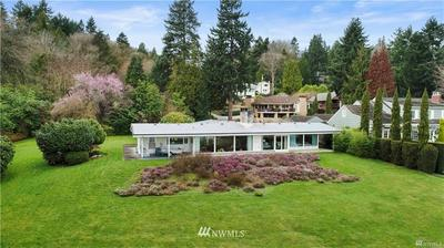 6610 E MERCER WAY, Mercer Island, WA 98040 - Photo 2
