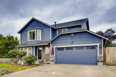 15707 54TH STREET CT E, Sumner, WA 98390 - Photo 1