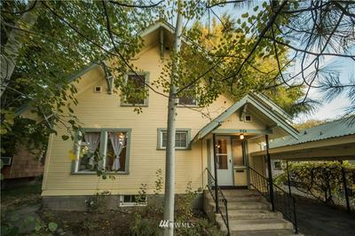 904 N COLUMBIA ST, Ellensburg, WA 98926 - Photo 1