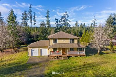 1151 NE BELFAIR MANOR DR, Belfair, WA 98528 - Photo 1