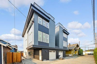 5010 42ND AVE SW, Seattle, WA 98136 - Photo 2