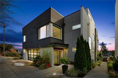 3055 25TH AVE W, Seattle, WA 98199 - Photo 1