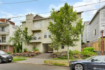 3242 S EDMUNDS ST UNIT A, Seattle, WA 98118 - Photo 1