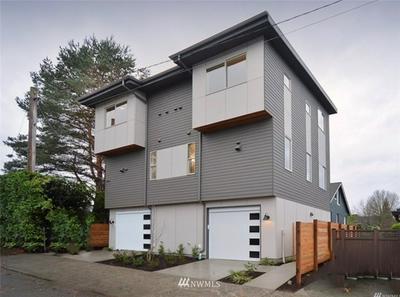 8360 18TH AVE NW, Seattle, WA 98117 - Photo 2