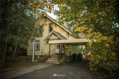 904 N COLUMBIA ST, Ellensburg, WA 98926 - Photo 2