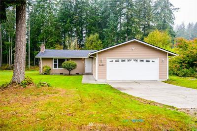 3403 EAGLE DR NE, Olympia, WA 98516 - Photo 1