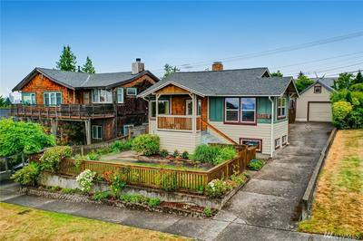 6542 37TH AVE SW, Seattle, WA 98126 - Photo 1