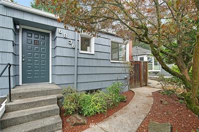 6836 28TH AVE NE, Seattle, WA 98115 - Photo 2