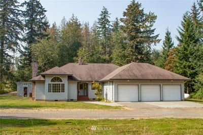 5385 ALLISON RD, Bellingham, WA 98226 - Photo 1