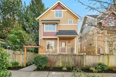1547 NW 58TH ST, Seattle, WA 98107 - Photo 1