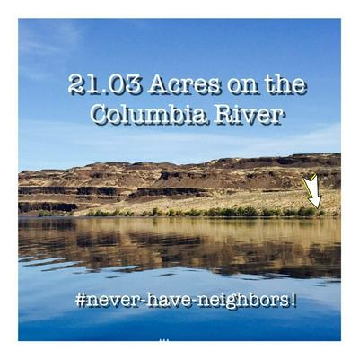 0 ANCIENT LAKE ROAD NW, Quincy, WA 98848 - Photo 2