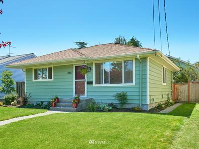 8407 12TH AVE SW, Seattle, WA 98106 - Photo 1
