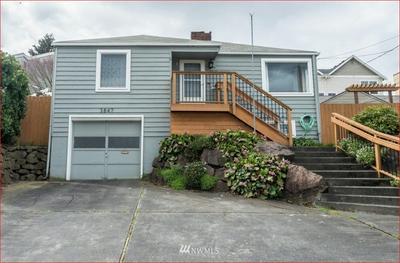 3847 23RD AVE W, Seattle, WA 98199 - Photo 2