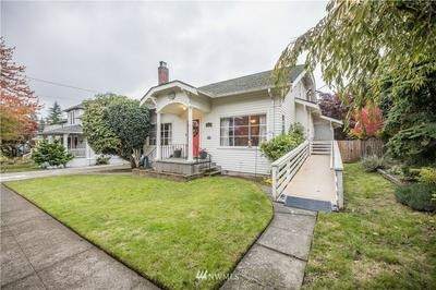 6047 26TH AVE NE, Seattle, WA 98115 - Photo 2