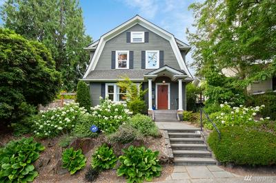 2737 33RD AVE S, Seattle, WA 98144 - Photo 1