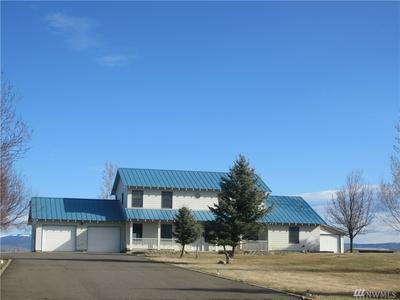 801 CARROLL RD, ELLENSBURG, WA 98926 - Photo 1