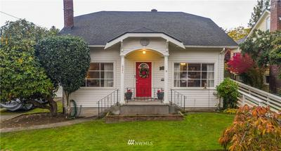 6047 26TH AVE NE, Seattle, WA 98115 - Photo 1