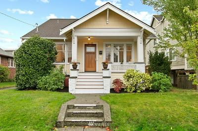 2247 NW 60TH ST, Seattle, WA 98107 - Photo 1