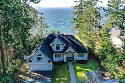 603 N SUNSET DR, Camano Island, WA 98282 - Photo 1