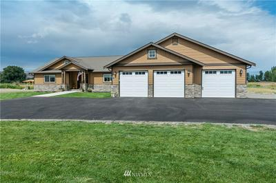 570 HERON FARM LN, Ellensburg, WA 98926 - Photo 1
