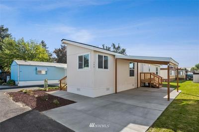 55 W WASHINGTON AVE UNIT 146, Yakima, WA 98903 - Photo 1