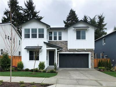 8207 NE 126TH DR, KIRKLAND, WA 98034 - Photo 1