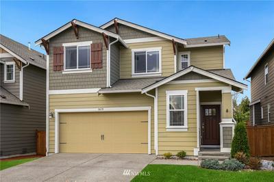 8618 ADONIS AVE NE, Lacey, WA 98516 - Photo 2