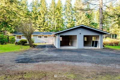 61 E TINA DR, Belfair, WA 98528 - Photo 2