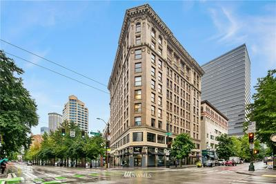 1500 4TH AVE APT 805, Seattle, WA 98101 - Photo 1