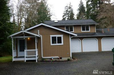 3840 SW CHRISTMAS TREE LN, Port Orchard, WA 98367 - Photo 2