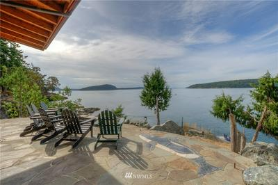 1392 FOSTER POINT RD, Orcas Island, WA 98245 - Photo 1