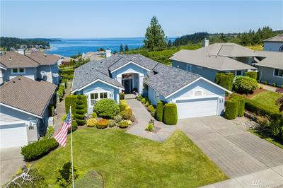 64 SEA VISTA TER, Port Ludlow, WA 98365 - Photo 2