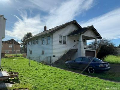 2318 SIMPSON AVE, Hoquiam, WA 98550 - Photo 1