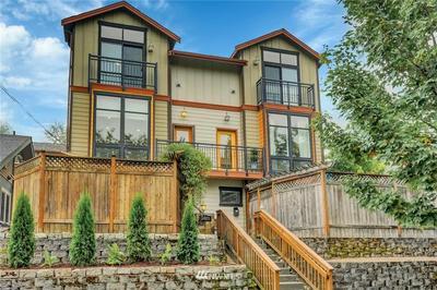 3623 WHITMAN AVE N, Seattle, WA 98103 - Photo 1