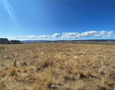 0 BITTERBRUSH, Ellensburg, WA 98926 - Photo 2