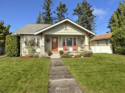 628 BELLEVUE AVE, Shelton, WA 98584 - Photo 2