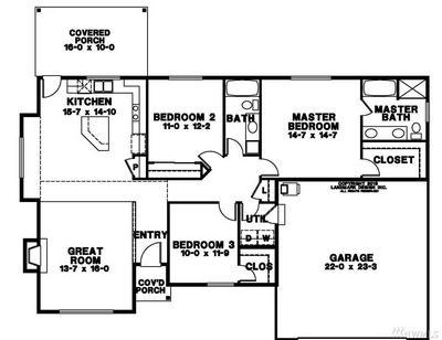 1541 N 4TH ST, McCleary, WA 98557 - Photo 2