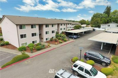 9012 25TH AVE SW UNIT 201D, Seattle, WA 98106 - Photo 1