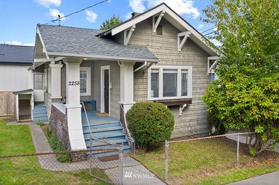 2258 N 54TH ST, Seattle, WA 98103 - Photo 2