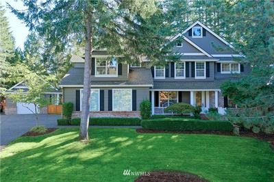 4708 TOWHEE DR NW, Gig Harbor, WA 98332 - Photo 2