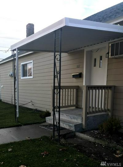 401 W 1ST AVE, Ritzville, WA 99169 - Photo 2