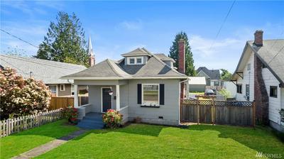 5821 S PUGET SOUND AVE, Tacoma, WA 98409 - Photo 2