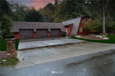 3306 RUDDELL LOOP SE, Lacey, WA 98503 - Photo 1