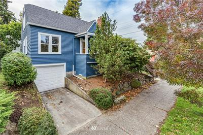 8317 3RD AVE NW, Seattle, WA 98117 - Photo 1