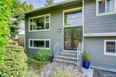 3809 SW FINDLAY ST, Seattle, WA 98126 - Photo 2